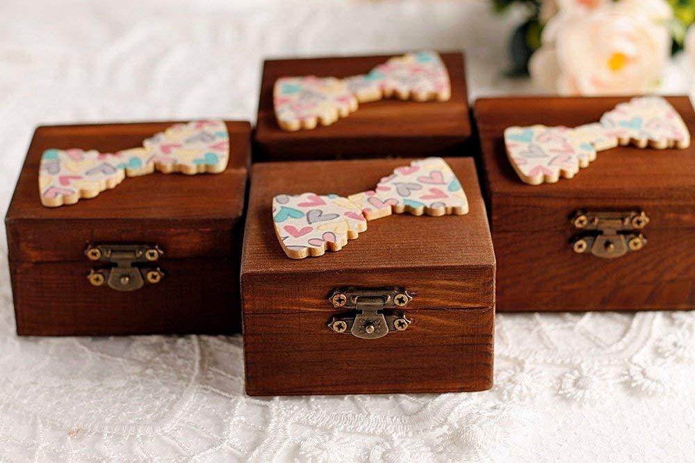 Bridesmaid Gift Box Maid Of Honor Proposal Box Amazon Ca Handmade