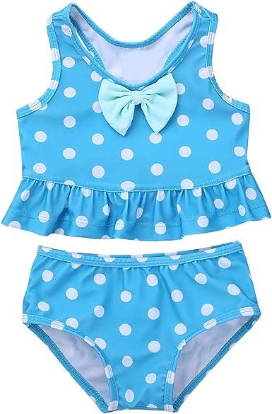 CARTER/'S BABY GIRLS BATHING SUIT SWIM SUIT BLUE UPF+40