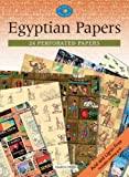Egyptian Papers, Search Press Staff, 1844482987