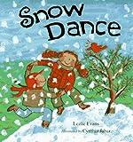 Snow Dance, Lezlie Evans, 0395778492