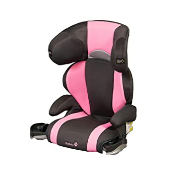Amazon.com : Safety 1st - Boost Air Protect Booster Car Seat ...