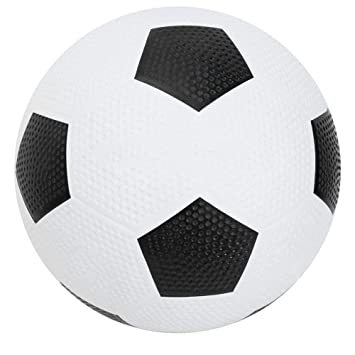 Alomejor Balón de fútbol Fútbol de Interior al Aire Libre Fútbol ...