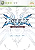 BlazBlue: Calamity Trigger - Limited Edition (Xbox 360)
