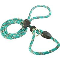Outhwaite 带防滑环狗绳,1.2 米 x 9 毫米,绿色