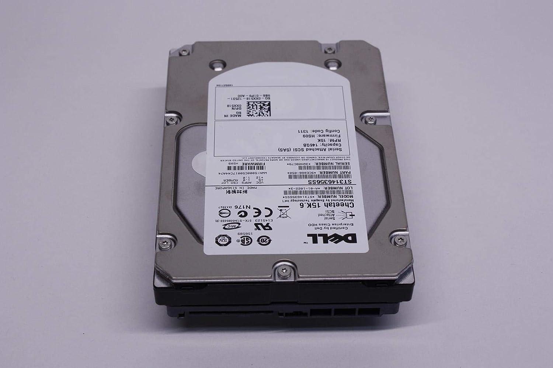 """HDD XX518 Dell Cheetah 15K.5 146 GB,Internal,15000 RPM,3.5/"""""""