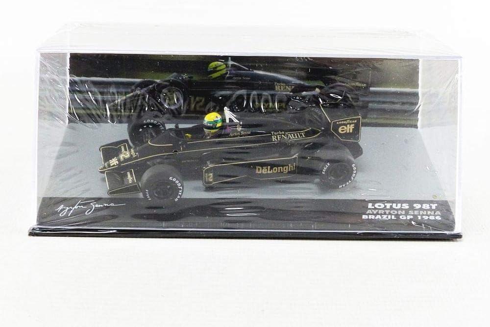 PRO10701 Nero//Oro Auto in Miniatura da Collezione Promocar