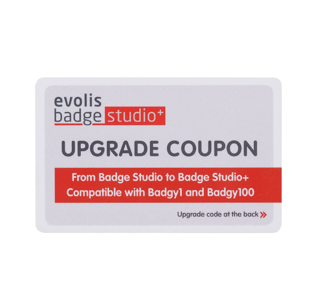 Evolis EWBD224SD Badgy100/200 2 Year Warranty Extension by Evolis