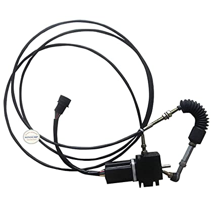 Amazon Com E311 E313 Throttle Motor Governor Assy