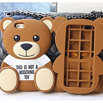 coque ourson iphone 7