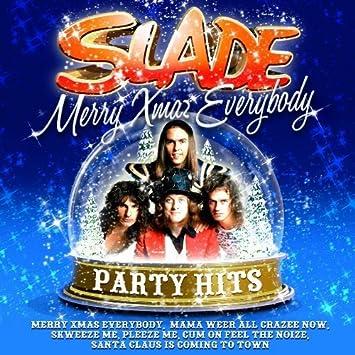 merry xmas everybody slade party hits - Slade Merry Christmas Everybody