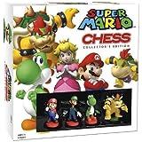 New Super Mario Chess Collector's Edition Board Game
