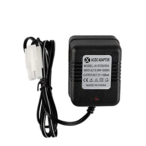 Biaobiaoc Cargador de batería Recargable Ni-CD Ni-MH SC ...