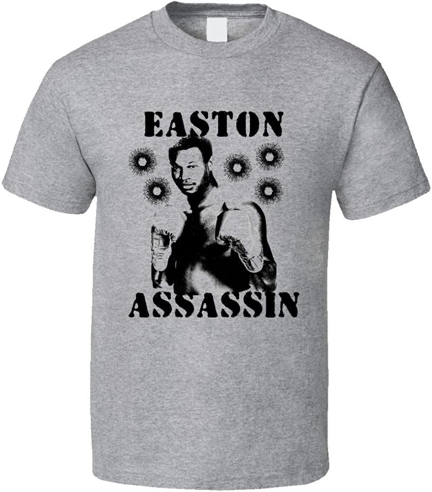 Larry Holmes Easton Assassin Boxing T Shirt