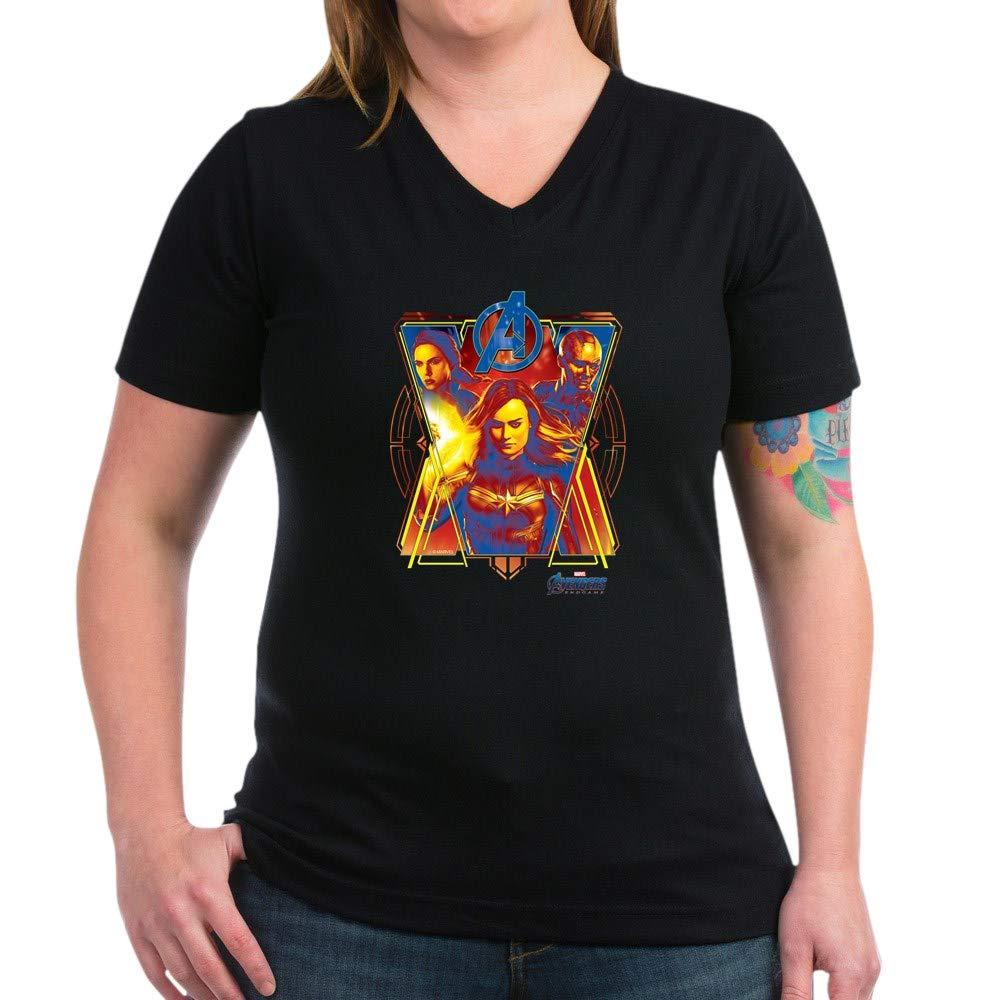 Of Endg V T Shirt 8220