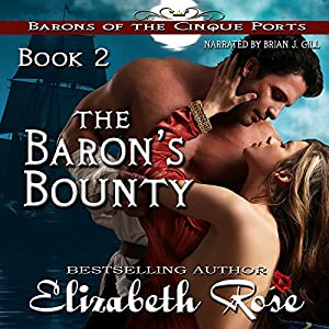 The Baron's Bounty Audiobook