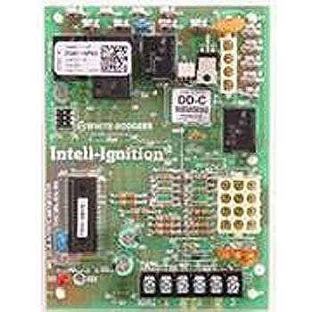 OEM American Standard Upgraded Furnace Control Circuit Board ... on