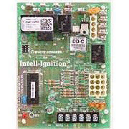 Image of Home Improvements OEM White Rodgers Upgraded Furnace Control Circuit Board 50A65-475
