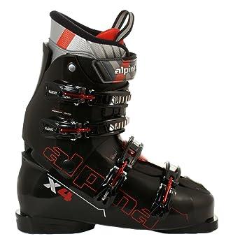 alpina ski boots