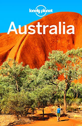 Lonely Planet Australia Travel Guide ebook