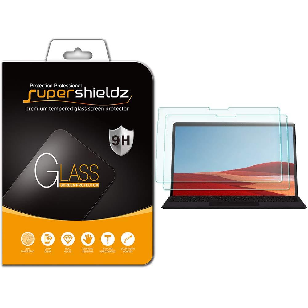 Vidrio Templado Microsoft Surface Pro X 13  [2un] (7ZBHR4J4)