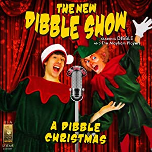A Dibble Christmas Radio/TV Program