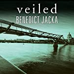 Veiled: Alex Verus, Book 6 | Benedict Jacka