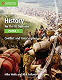 img - for History for the IB Diploma Paper 1 Conflict and Intervention book / textbook / text book