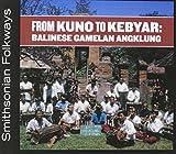 Kuno to Kebyar: Balinese