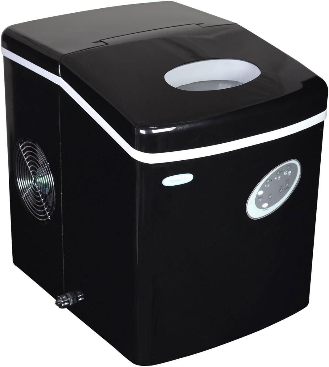 NewAir Portable Countertop Ice Maker