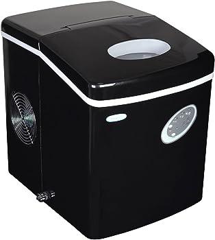 NewAir Compact Design Portable Ice Maker