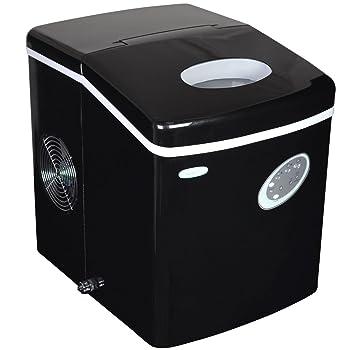 NewAir AI-100BK Portable Ice Maker