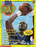 NBA Slam and Jam Skills Map, , 0590188488