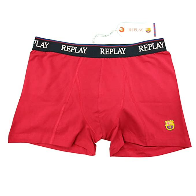 Replay boxer Barcelona