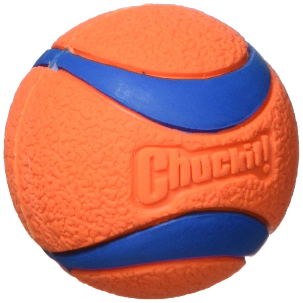 Chuckit! Ultra Ball Small, 2-Inch, 2-Pack