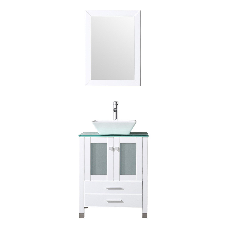 Wood Vanity Cabinets: Amazon.com