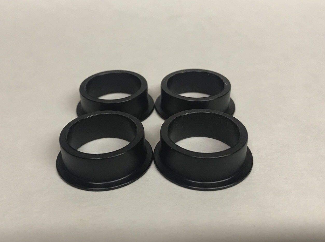 Lot of 4 0603-955 Arctic Cat Snowmobile ATV Prowler Shock Eyelet Bushings