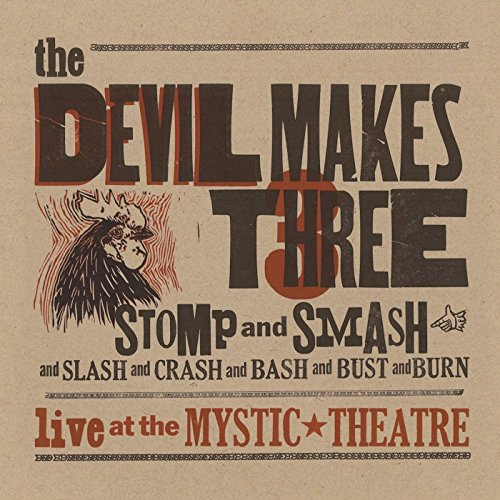 Stomp and Smash (Live at the M...