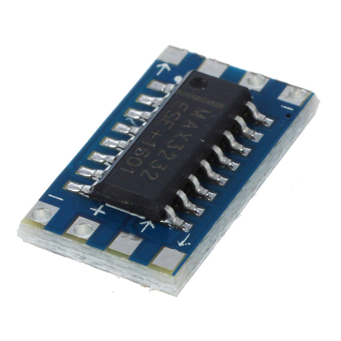 Mini RS232 TTL Wandler Modul Aufsichtsrat