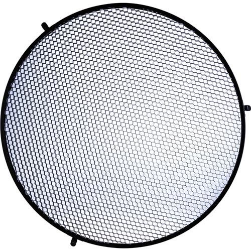 22 Inch Grid - Glow Honeycomb Grid for 22