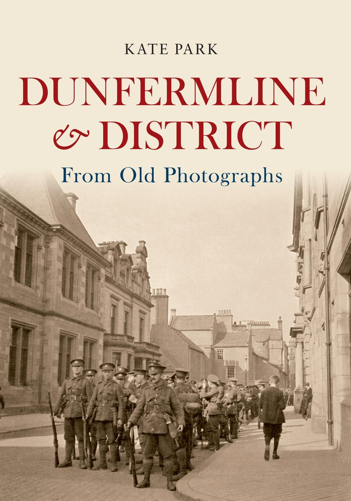 Download Dunfermline & District From Old Photographs ebook