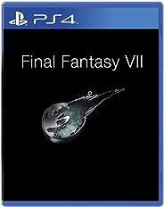 Final Fantasy 7: Remake - Edição Padrão - PlayStation 4