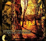 Light of Day, Day of Darkness (Re-Release) by Green Carnation (2010) Audio CD