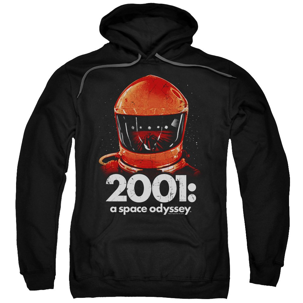 2001 A Space Odyssey - - Männer Space Travel Pullover Hoodie
