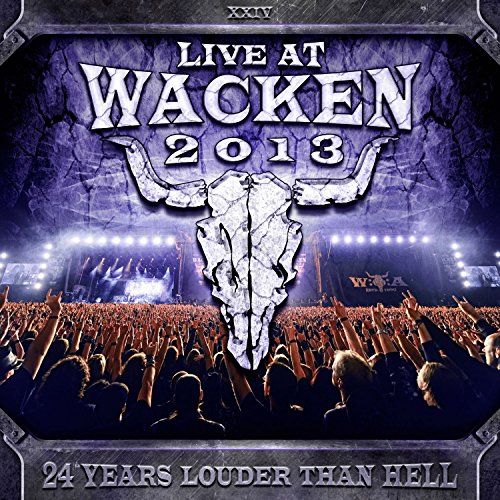 Don't Say A Word (Live At Wacken 2013)