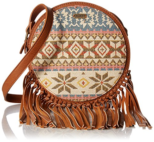 (Roxy Here We Come Festival Purse, Camel)