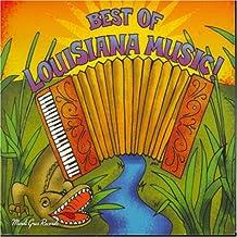 The Best of Louisiana Music