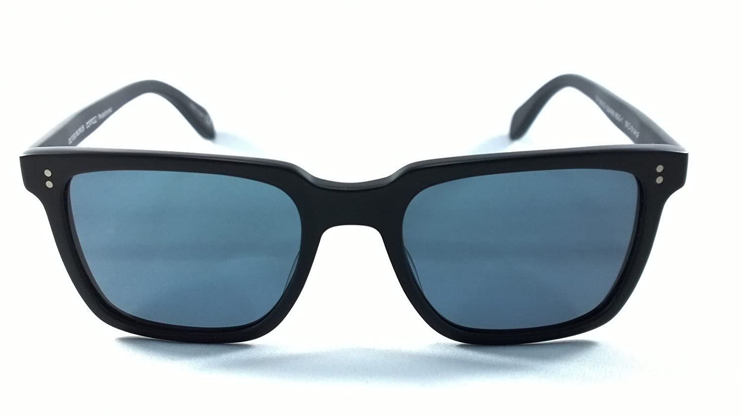 1105ef4d7da Oliver Peoples Ov5031s Ndg-1 100% Authentic Men s Sunglasses Noir 1204 r8   Amazon.ca  Clothing   Accessories