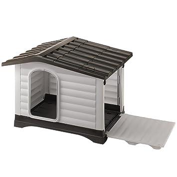 Caseta para perros Dogvilla externa 110 Dim.