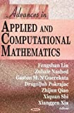 Advances in Applied and Computational Mathematics, Liu, Fengshan, 1600213588
