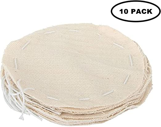 PPX Drop Filtro de Tela • Filtro de Recambio • Algodón • 10 ...